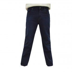 Jeans Holiday elasticizzato - Blu