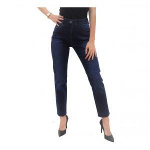 Jeans Iber - Blu