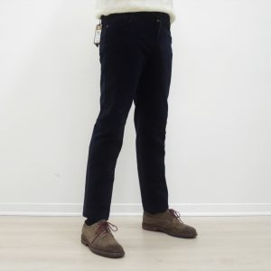 Jeans Holiday fustagno - Nero