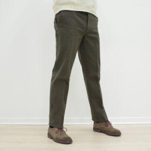 Pantalone New Glen - Tortora
