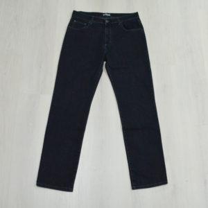 Jeans Holiday elasticizzato - Nero