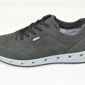 Sneaker Igi&Co Goretex Surround - Grigio