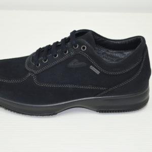 Sneaker Igi&Co Goretex - Blu
