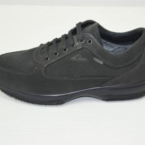 Sneaker Igi&Co Goretex - Grigio