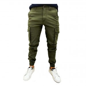 Pantalone Verdone Jack&Jones