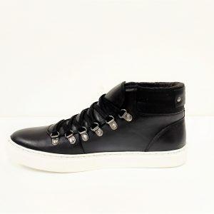 Sneakers Gaudì - Nero