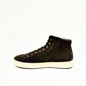Sneakers NeroGiardini - Moro