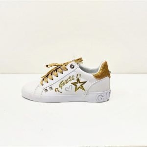 Sneaker Guess - Oro