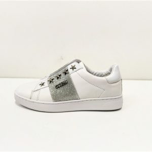 Sneaker Guess - Argento