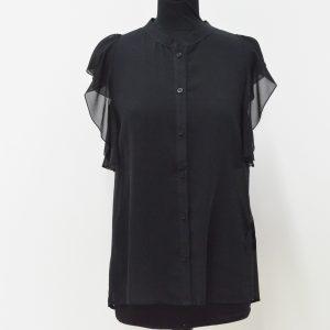 Camicia Griffai  - Bianco e Nero