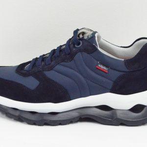 Sneaker Callaghan - Blu