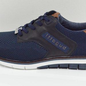 Sneaker Bugatti - Blu