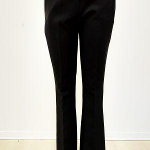 Pantalone Elegante Griffai - Nero