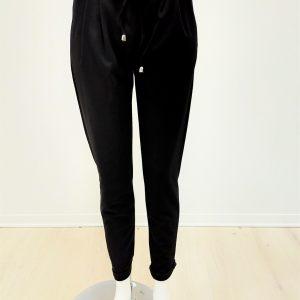 Pantalone Griffai - nero