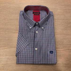 Camicia Ascot - Quadretti