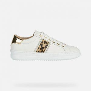 Sneaker Geox Pontoise